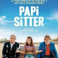 PAPI-SITTER de Philippe Guillard : la critique du film [VOD]