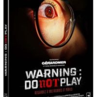 WARNING : DO NOT PLAY de Kim Jin-won : la critique du film [VOD]