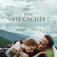 UNE VIE CACHÉE de Terrence Malick : la critique du film