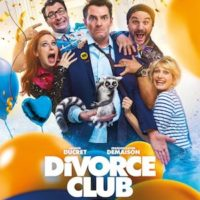 DIVORCE CLUB de Michael Youn : la critique du film