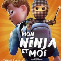 MON NINJA ET MOI : la critique du film