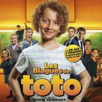 LES BLAGUES DE TOTO de Pascal Bourdiaux : la critique du film