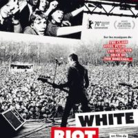 WHITE RIOT de Rubika Shah : la critique du film
