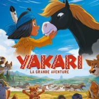 YAKARI, LE FILM de Xavier Giacometti et Toby Genkel : la critique du film