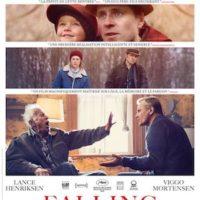 FALLING de Viggo Mortensen : la critique du film