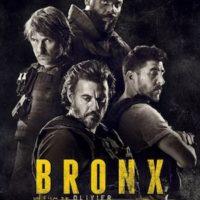BRONX d'Olivier Marchal : la critique du film [Netflix]