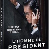 L'HOMME DU PRÉSIDENT de Woo Min-ho : la critique du film