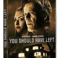 YOU SHOULD HAVE LEFT de David Koepp : la critique du film