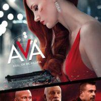 AVA de Tate Taylor : la critique du film [Netflix]