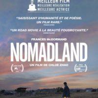 NOMADLAND de Chloé Zhao : la critique du film