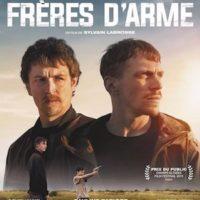 FRÈRES D'ARME de Sylvain Labrosse : la critique du film