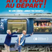ATTENTION AU DÉPART ! de Benjamin Euvrard : la critique du film