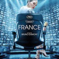 FRANCE de Bruno Dumont : la critique du film