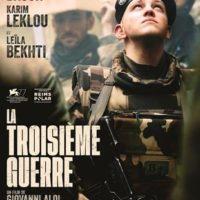 LA TROISIEME GUERRE de Giovanni Aloi : la critique du film