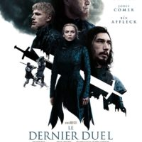 LE DERNIER DUEL de Ridley Scott : la critique du film