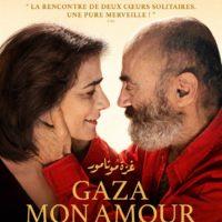GAZA MON AMOUR d'Arab et Tarzan Nasser : la critique du film