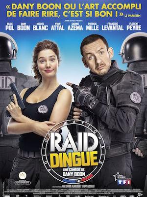 """Résultat de recherche d'images pour """"raid dingue"""""""