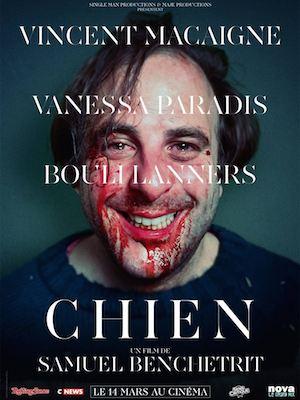 """Résultat de recherche d'images pour """"CHIEN film blog Benchetrit"""""""