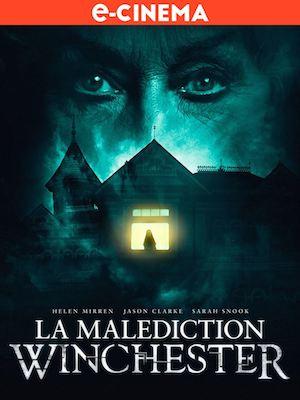 """Résultat de recherche d'images pour """"LA MALÉDICTION WINCHESTER film blog"""""""