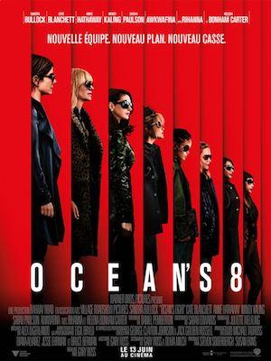 """Résultat de recherche d'images pour """"OCEAN'S 8 film blog"""""""