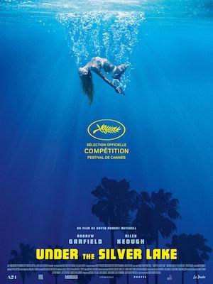 """Résultat de recherche d'images pour """"Under the Silver Lake film blog"""""""