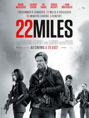 """Résultat de recherche d'images pour """"22 MILES film blog"""""""