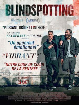 """Résultat de recherche d'images pour """"Blindspotting film blog"""""""