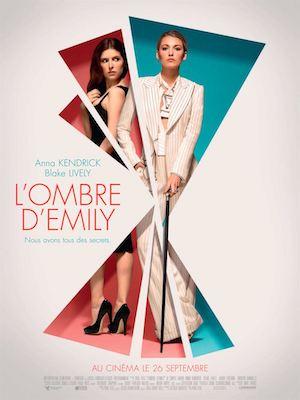 """Résultat de recherche d'images pour """"L'Ombre d'Emily film blog"""""""