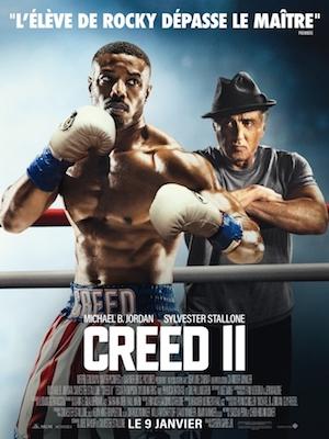"""Résultat de recherche d'images pour """"Creed II film blog"""""""