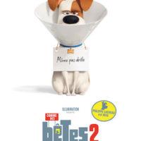 COMME DES BÊTES 2 de Chris Renaud : la critique du film