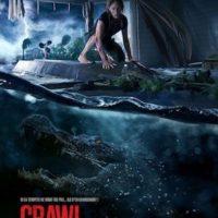 CRAWL d'Alexandre Aja : la critique du film