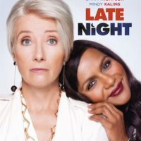 LATE NIGHT de Nisha Ganatra : la critique du film