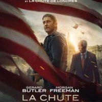 LA CHUTE DU PRÉSIDENT de Ric Roman Waugh : la critique du film