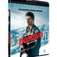 DOMINO – LA GUERRE SILENCIEUSE de Brian De Palma : la critique du film [Blu-ray]