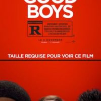 GOOD BOYS de Gene Stupnitsky : la critique du film