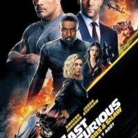 FAST & FURIOUS – HOBBS & SHAW de David Leitch : la critique du film