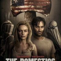 THE DOMESTICS de Mike Nelson : l'avis de Fred sur la série B post-apocalyptique