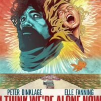 I THINK WE'RE ALONE NOW (Seuls sur terre) de Reed Morano : la critique du film