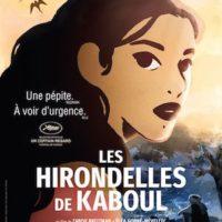 LES HIRONDELLES DE KABOUL de Zabou Breitman et Eléa Gobbé-Mévellec : la critique du film