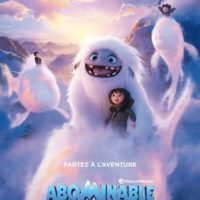 ABOMINABLE de Jill Culton et Todd Wilderman : la critique du film