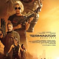 TERMINATOR : DARK FATE de Tim Miller : la critique du film