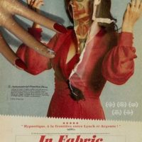 IN FABRIC de Peter Strickland : la critique du film