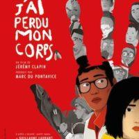 J'AI PERDU MON CORPS de Jérémy Clapin : la critique du film