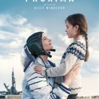 PROXIMA d'Alice Winocour : la critique du film