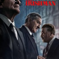 THE IRISHMAN de Martin Scorsese : la critique du film [Netflix]