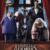 LA FAMILLE ADDAMS de Conrad Vernon & Greg Tiernan : la critique du film