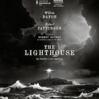 THE LIGHTHOUSE de Robert Eggers : la critique du film