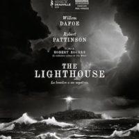 THE LIGHTHOUSE de Robert Eggers : la critique du film