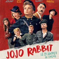 JOJO RABBIT de Taika Waititi : la critique du film