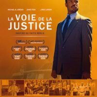 LA VOIE DE LA JUSTICE de Destin Daniel Cretton : la critique du film